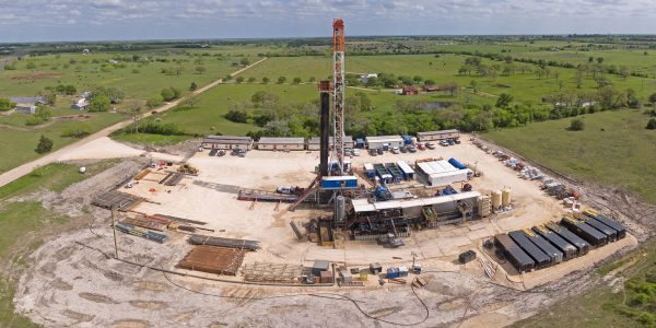 Unconventional Oil & Gas